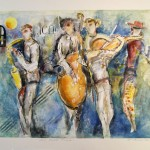"Nicolai Araudov   ""  It´`s Jazz Time """